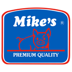 Logo mikes inpage